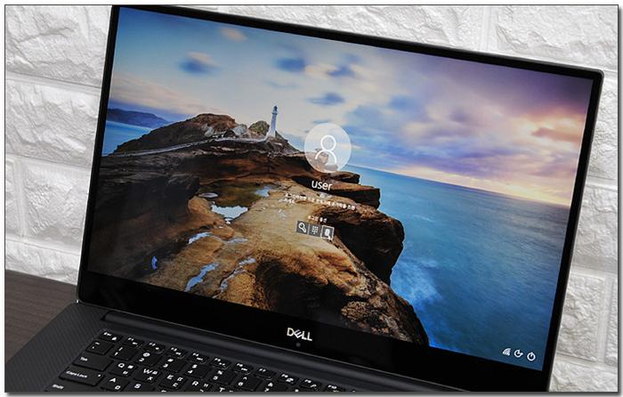 노트포럼 - [리뷰] 가볍지만 강한 4K 게이밍 노트북, DELL XPS 15 9570